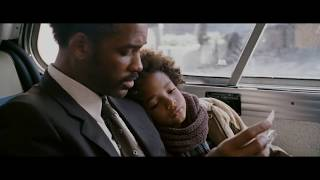 Download The Pursuit of Happyness - Bridge over troubled water Video