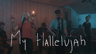 Download Bryan & Katie Torwalt - My Hallelujah (Acoustic Video) Video