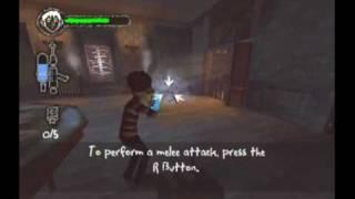 Download Monster House Movie Game Walkthrough Part 1 (GameCube) Video