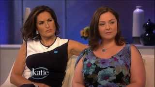 Download Woman's Real-Life Rape Story Inspires ″SVU″ Episode Video