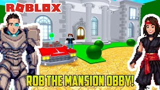 Download Roblox: THE COOLEST OBBY EVER! Video