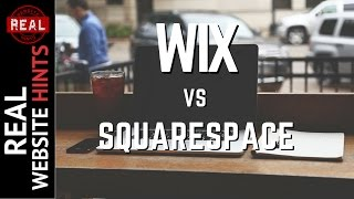 Download Wix Vs Squarespace: What is the easier website builder? Video