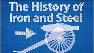 Download The History of Iron and Steel Video