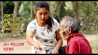 Download REJECTED BEGGAR - Most Heart Touching Video (OFFICIAL GARO VIDEO) - gone Popular in USA Video
