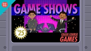 Download The History of Game Shows: Crash Course Games #25 Video
