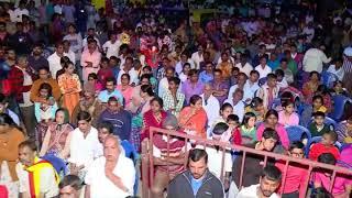 Download Ananya Bhat live .Guruve ninnata ballavaru yaryaru.ಕರವೇ ಸಂಕ್ರಾಂತಿ ಸುಗ್ಗಿ Video