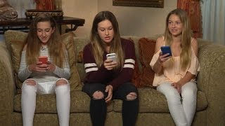 Download Secrets Preteens Keep On Their Phones [Part 1] Video