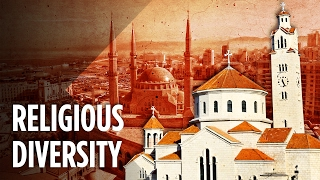 Download The 18 Religions That Make Up Lebanon's Government Video