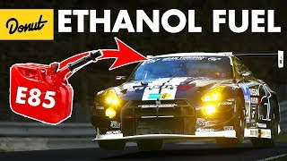 Download ETHANOL - GOOD OR BAD? - How it Works   SCIENCE GARAGE Video