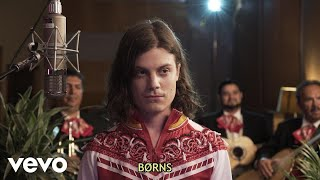Download BØRNS - The Faded Heart Sessions Video