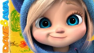 Download 🍏 Baby Songs & Nursery Rhymes   Dave and Ava 🍏 Video