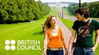 Download Study in Northern Ireland Video