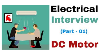 Download Electrical Engineering Interview Question Answer in Hindi |DC Motor Interview Questions| |Part 01| Video