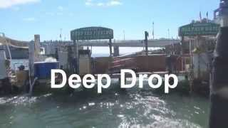 Download 63 hour Deep Drop Salt Water Fishing Trip 10/15/15 Gulf Grand Slam HubbardsMarina Video