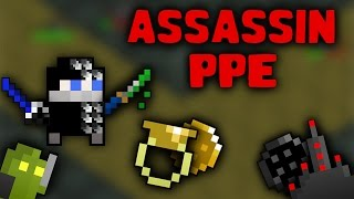 Download RotMG: The Assassin PPE Video