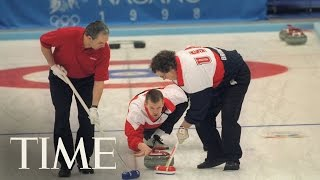 Download Curling | How They Train | TIME Video