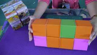 Download สื่อการเรียนการสอน Magic Box Video