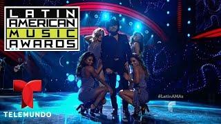 Download Gerardo Ortiz y el grupo Dvicio se presentan en los Latin AMAs 2016 | LAMAS | Entretenimiento Video