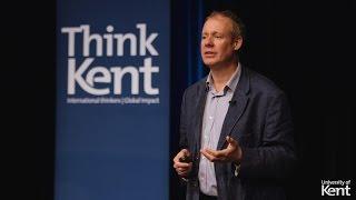 Download 10 Commandments of Being A Successful Scientist | Professor Darren Griffin | Think Kent Video