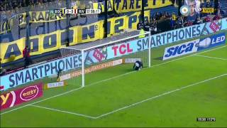 Download Boca Juniors 2 - 0 River - Fecha 11 Torneo Argentino 2015 Video