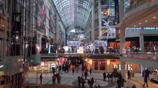 Download Downtown Toronto 2014 Video