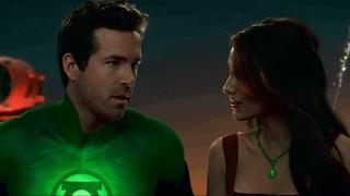Download Hal tells Carol about Green Lantern   Green Lantern Extended cut Video