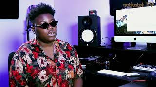 Download ″Writing For Davido Was A Bitter-Sweet Experience″ - TENI || Reveals Shizzi's Split + New Projects Video