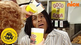 Download Ed from Good Burger Holds in His Tinkle | All That | NickSplat Video