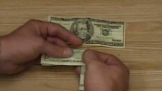 Download Las torres gemelas en los billetes de 5 y 20 dólares | The twin towers in $ 5 and $ 20 box Video