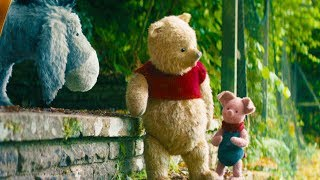 Download 2 NEW Christopher Robin CLIPS + Trailers Video