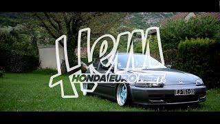 Download Trailer Honda Euro Meet 2017 | HEM#8 Video