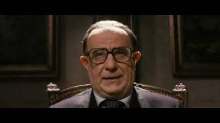 Download Il Divo - Andreotti e L'uso del potere - Monologo Video