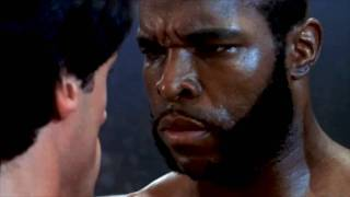 Download CLUBBER LANG ( Mr.T ) Vs ROCKY - 1st Fight in High Definition (HD) Video
