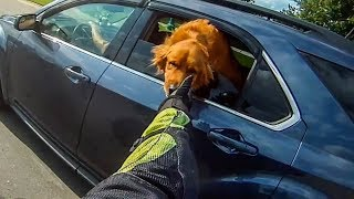 Download PROOF THAT BIKERS ARE NICE   ACT OF KINDNESS   [Ep. #32] Video