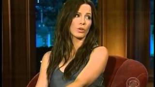 Download Kate Beckinsale wears no Underwear for Craig - Flirting Video
