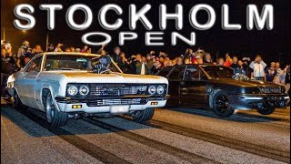 Download The STOCKHOLM OPEN Street Race (Full Movie) Video