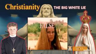 Download How white people changed the Identity of biblical characters from black to white. Pure deception! Video