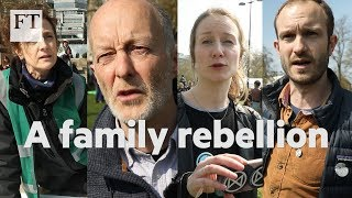 Download Extinction Rebellion: what pushes people to drastic action on climate change? Video