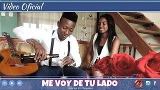 Download Me Voy De Tu Lado (Vídeo Oficial) - Salsa Urbana 2017 - Alfred El Melodico [Memo-Dj El Promotor] Video