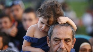 Download The Migrant Crisis in Europe Video