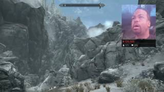 Download Tyrone Magnus Plays: The Elder Scrolls V: Skyrim Special Edition #15!!! Video