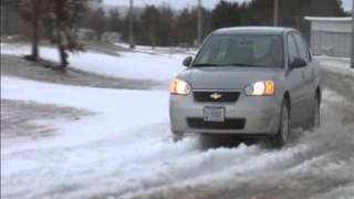 Download Winter Driving Safety Video