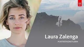 Download Fotografie mit Laura Zalenga - Adobe Live 2/3 Video