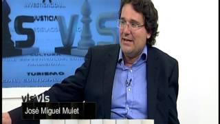 Download José Miguel Mulet, profesor de Biotecnología UPV 1-3-15 Video