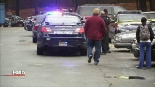 Download Police: Wife shoots, kills husband in southwest Atlanta Video