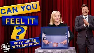 Download Can You Feel It? with Reese Witherspoon Video