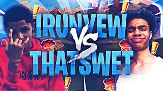 Download iRunYew vs. ThatsWet (THE REMATCH) Video