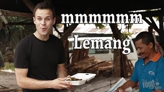 Download Mouthwatering Meals in Malaysia | Lemang | The Food Ranger Video