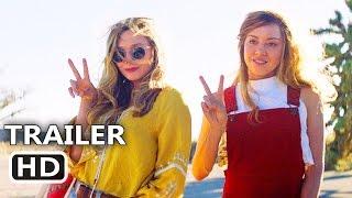 Download INGRID GOES WEST Official Trailer (2017) Aubrey Plaza, Elizabeth Olsen Comedy Drama Movie HD Video