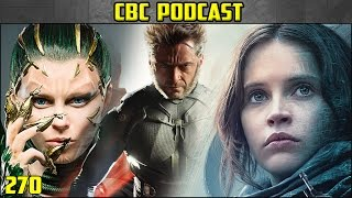 Download CBC - Marvel vs Capcom 4, NEW FOX/Marvel Films, Star Wars Crashes Internet Again & More Video